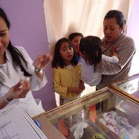 Francia empezará a recomendar la vacuna contra el virus del papiloma humano también a niños
