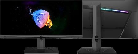 MSI OPTIX MAG301R: nuevo monitor gaming curvo con 200 Hz en pantalla y compatible con HDMI CEC