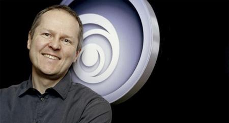 Yves Guillemot, jefe de Ubisoft, asegura que los ciclos de consola cortos son mejores que los largos para la industria