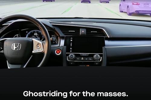 Hay 'hackers' modificando sus coches «normales» para convertirlos en autónomos y de momento, en Estados Unidos, es legal