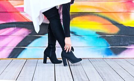 Hasta 70% de descuento en botas y zapatos en Sarenza: marcas como Pepe Jeans, Timberland o Geox a buen precio