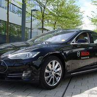 Bosch hace un 'all in' en la conducción autónoma e invierte 1.000 millones en una fábrica de chips