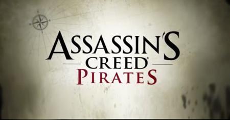 Assassin´s Creed: Pirates, el próximo título de Ubisoft verá la luz el día 5 de diciembre