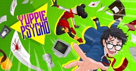 Análisis de Yuppie Psycho, el trabajo que ansiaría tener cualquier mente perturbada con ganas de pasarlo bien