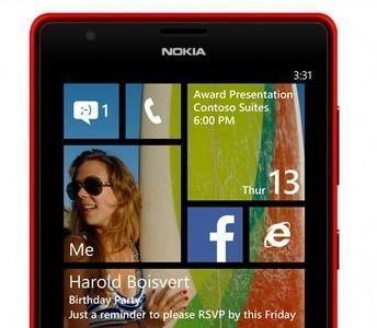 Llega Windows Phone 8.1 Update 1 con Cortana como protagonista