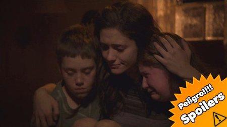 'Shameless' (US) concluye una gran segunda temporada
