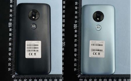 Moto G7 Play: se filtra el diseño y algunas características del próximo gama económica