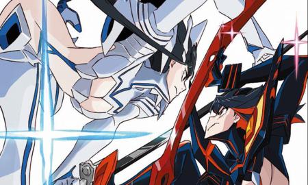 Kill la Kill: IF, la próxima propuesta de lucha y anime de ASW,  llegará a finales de julio a Switch, PS4 y Steam