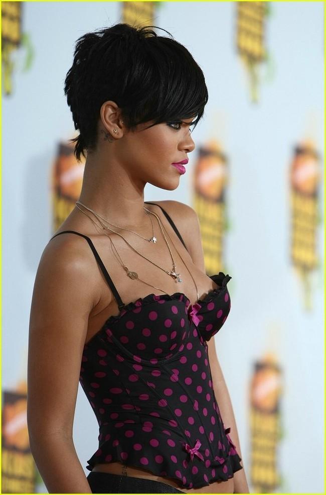 Foto de Rihanna (1/3)