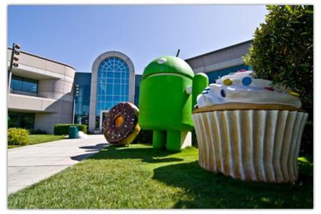 Android 2.0 Eclair, ¿más cerca de lo que pensamos?