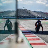Los misterios en torno al equipo de Valentino Rossi en MotoGP: ¿está pasando algo con el VR46, Ducati y Yamaha?