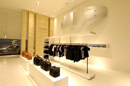 Aston Martin abre su primera boutique