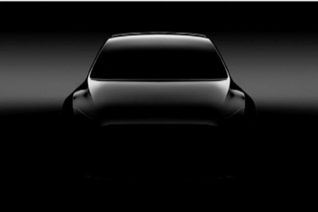Tesla Model Y 0 Png