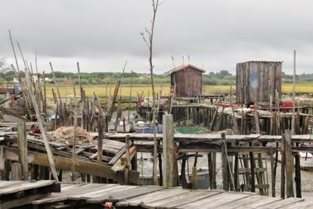 Puerto Palafitico Carrasqueira 1