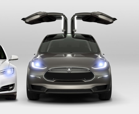 El mayor desafío de Tesla es construir el Model X, que será una realidad en septiembre