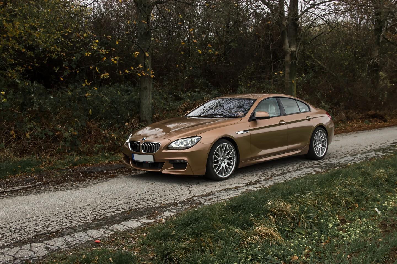 Foto de Noelle Motors BMW 650i Gran Coupe xDrive (1/7)