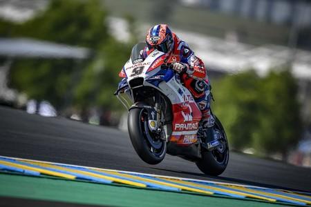 Danilo Petrucci Gp Francia Motogp 2018