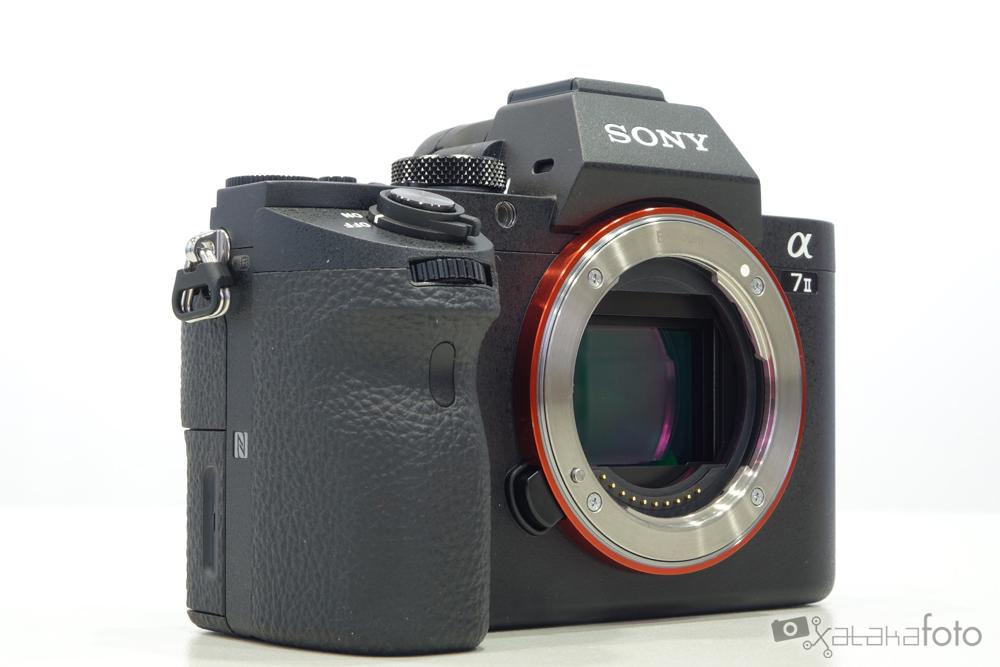 Foto de Sony A7 II (7/8)