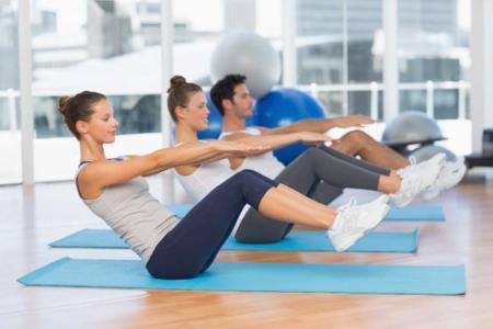 Lo que la ciencia dice sobre el pilates y sus beneficios