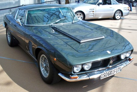 Iso Grifo 7l