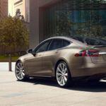 ¿Y si comparamos las ventas de Tesla Motors con las del Ford Model T?