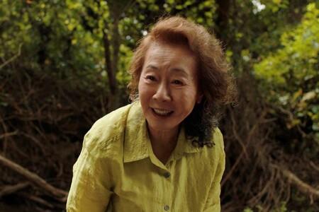 Óscar 2021: Youn Yuh-jung es la mejor actriz de reparto por 'Minari. Historia de mi familia'
