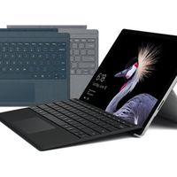 Para disfrutar el verano con una Surface Pro, puedes aprovechar este pack en oferta en Microsoft, por 899 euros