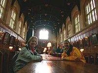 El tour de Harry Potter