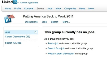 Ocho errores en el LinkedIn de empresa que debes evitar