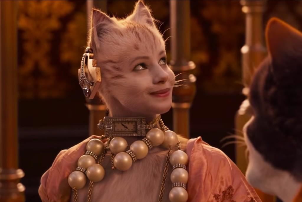 'Cats': Universal retira la película de la carrera al Óscar tras las duras críticas recibidas