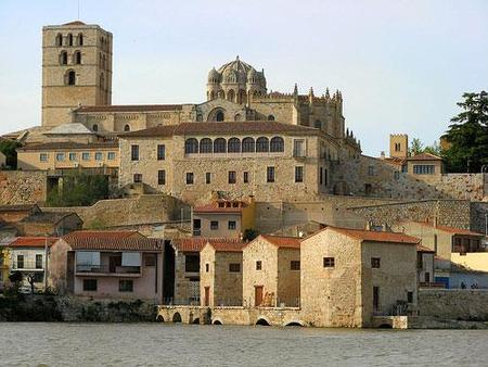 Visitas guiadas para grupos en Zamora