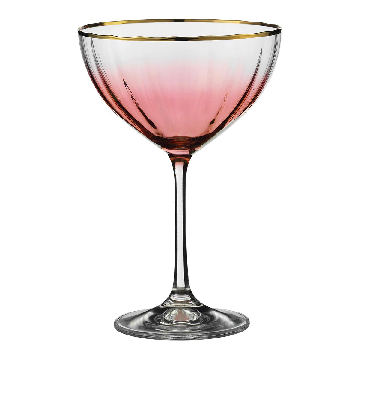 Copa de champán Lido