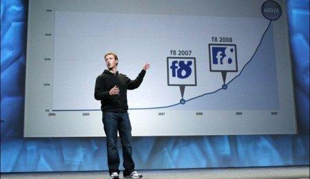 F8, lo que nos puede traer Facebook en el evento de esta tarde