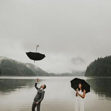 Si estás buscando las fotos más originales para tu boda, este ranking de las mejores de 2017 puede ser la mejor inspiración