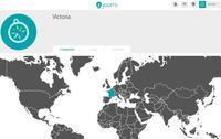 Aplicaciones viajeras: Journi, para escribir tu diario mientras viajas y sin estar conectado