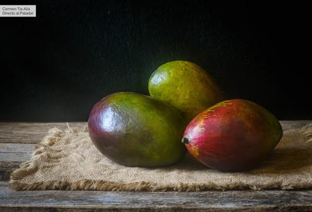 Mangos Pelar Y Cortar