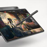Lenovo Tab P12 Pro y Lenovo Tab P11 5G: nuevas tablets de gama alta con pantallas 2K a hasta 120 Hz y carga rápida