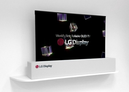 Lgd 65 Inch Uhd Rollable Oled Display 1 1000