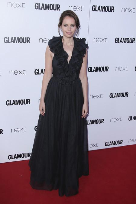Glamour Awards 2017 Looks Alfombra Roja 2
