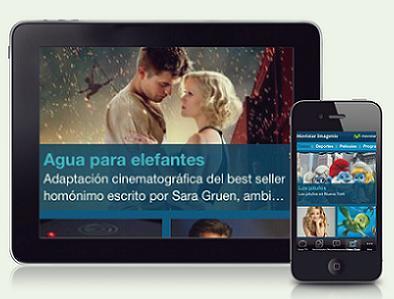 Imagenio móvil llega por fin a iOS y ofrece un mes de prueba gratuito este verano