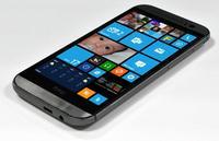HTC Hima con Windows 10 podría tardar en presentarse, y sólo llegaría para Estados Unidos
