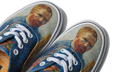 Vans Van Gogh 1