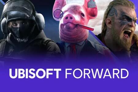 Descuentos en juegos de Ubisoft para PC por E3 2021 en México
