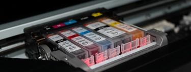 La impresora dice que es una actualización de seguridad, en realidad es un bloqueo para los cartuchos genéricos