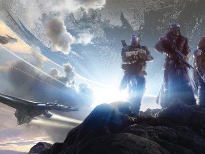 Anunciado Destiny - La Colección: todos los DLC en un mismo juego [GC 2016]