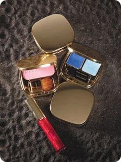 Dolce Gabbana makeup