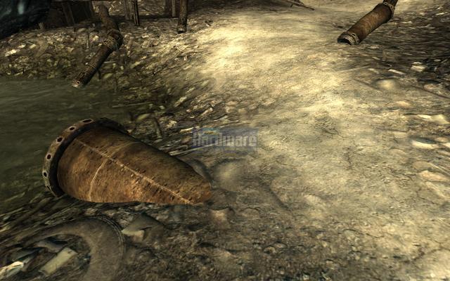 Foto de Fallout 3 - Imagenes mejoradas en PC (1/10)