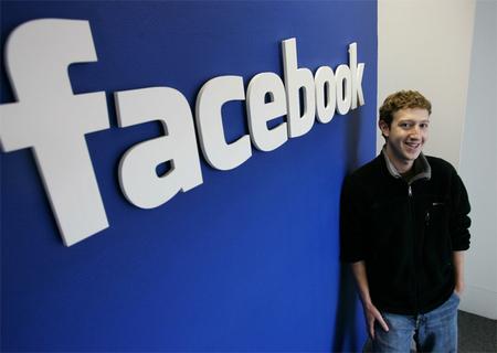 Facebook presentará mañana un importante rediseño en su versión web