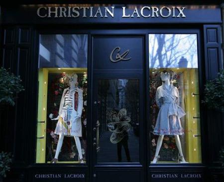 El futuro incierto de  Christian Lacroix