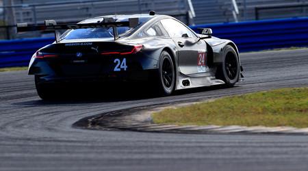 BMW planea un prototipo de hidrógeno para las 24 Horas de Le Mans
